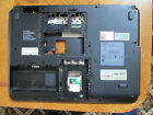 AS IS Toshiba L45-S7423 bottom plastic and palmrest