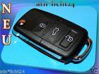 VW Volkswagen Flip Key Radio Key Key Casing Spare Blank HAA