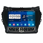 "Quad Core, 16GB, 1024×600, New Android 4.4.4 OS for 8"" Santa Fe IX45 2013 GPS"