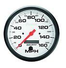 AutoMeter 5889 Phantom In-Dash Electric Speedometer