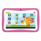 Supersonic SC-773KT 7 Android 4.2  Dual Core Tablet Kidoz Kids Mode Pink