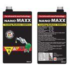 New NanoMaxx Cooling radiator Additive Fuel Save Emission & Noisy Reduce Powerup
