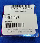 New Piper PN#452-429 Bearing in factory packaging