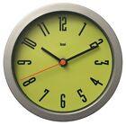 Bai Designer Wall Clock, Cyber, New, Free Shipping