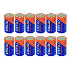 12 pcs D Size 1.5V Indusitrial Alkaline Battery LR20 High Power Battery PKCELL