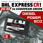 Performance Box OPEL VIVARO 1.9 2.0 2.5 CDTI DIESEL Power Chip Module Tuning CR1
