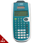 Texas Instruments TI-30XS MultiView Scientific Calculator 16-Digit LCD [3 PACK]