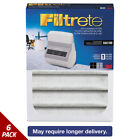 Filtrete Replacement Filter 9 1/2 x 7 1/4 [6 PACK]