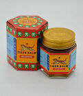Red Tiger Balm Massage Ointment Relief Muscle Ache Pain  9 ML Balm