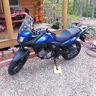 Suzuki: VStrom 650 Adventure 2013 suzuki v strom 650 adventure dl 650 sport enduro tourer abs v twin engine