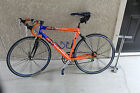 Quattro Assi Team Road Bike Great condition 52 cm Aluminum frame Rare Color USED