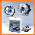 Chrysler Sebring Pacifica Town & Country Clear Fog Lights H10 PERDE bulb Upgrade