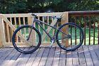 Used Redline Fixed Gear Mountain Bike