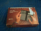 Vintage HP-28C Hewlett-Packard the Scientific Calculator Professional & Manuals