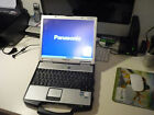 Panasonic Toughbook Cf-74 1.83 -2.0ghz 2gb 500gb Win XP Serial Port Wifi