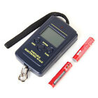 Digital Hanging Fishing and Luggage Scale 40Kg Max Weighing--Low Power Alarm HP