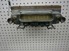 1960-62 FORD GALAXIE FAIRLANE CUSTOM AM RADIO