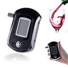 NEW BS-6000 Portable Police Grade Alcohol Analyzer Tester LCD Breathalyzer