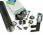 Fuelmiser Carburetor Repair Kit, KN452A