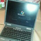Compaq Presario 2100 laptop