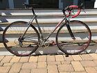 Merlin Extralight Titanium Road Bike Campagnolo Record 51cm