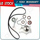 For 95-02 Dodge Stratus Chrysler Plymouth 2.4L DOHC Timing Belt Water Pump Kit