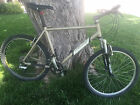 "Very Nice late 90's Ibis Alibi Mountain Bike Hardtail Deore XT Components 19"""