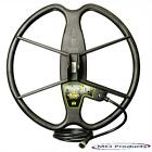 """Detech 13"""" Ultimate Waterproof DD Search Coil for Whites MX Sport Metal Detector"""