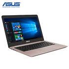 "ASUS Zenbook UX310UQ-FC305T 13.3"" FHD 1920x1080 Core i7-7500U DDR4 8GB 256GB SSD"