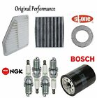 Tune Up KIT Cabin Air Oil Filters Spark Plugs for Scion xB 2008-2010