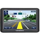 "Carelove 760 7"" Car GPS Navigation 8G Touch Screen Multimedia Player"