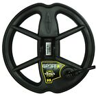 7″ Detech Shooter DD MX Sport Coil for the MX Sport Metal Detector 801-3262