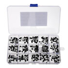[NEW] 300Pcs 15 Values TO-92 Transistors Pack Transistor Assortment Kit With Sto