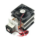 [NEW] Geekcreit® 12V 6A DIY Electronic Semiconductor Refrigerator Radiator Cool