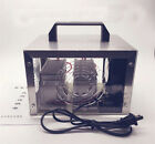 20g Ozone generator Ozone disinfection purifier + Stainless steel cover
