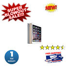 Apple iPad Air 2 16GB/64GB/128GB Gold/Silver/Space Gray Wi-Fi   1-Year Warranty