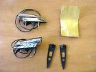 Rotunda Turn Signal Indicator Kit, 1965, 66 & 69 Mustang, Fairlane & Falcon