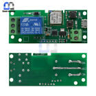 Self-lock Smart WiFi Wireless Switch Relay Module DC5V by APP Control 5V