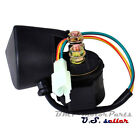 Starter Solenoid Relay - 2008 2009 2010 2011 2012 Can Am DS70 DS 70