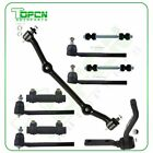 Brand New Complete Front Suspension 10PCS Kit for Chevrolet Blazer S-10 GMC 2WD