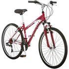 Mountain Bikes For Women Beach Cruiser Comfort Girls Men Adult 26 Inch 21 Speed