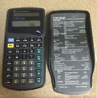 Texas Instruments TI-36X Solar Scientific Calculator with Cover/Instruction