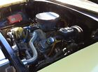 1955 Chevrolet Bel Air/150/210 White EBAY MOTORS