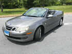 2006 Saab 9-3  2006 Saab 9-3 Convertible - MD Inspected in April - WOW condition! 2 keys!