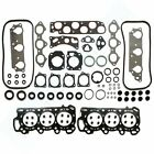 New Head Gasket Set Fits 1997-2002 Acura CL Honda Accord VTec 3.0 SOHC Eng J30A1
