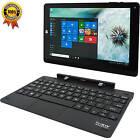 "Tablet Intel iView i896QW 8.95"" 2-in-1 32GB Atom Bay Trail Z3735F processor Wind"