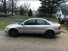 """1998 Audi A4 Quattro 1998 Audi A4 1.8T Quattro. K04, APR Chip, 3"""" test pipe Meticulously Maintained"""