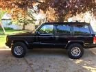 1998 Jeep Cherokee Limited 1998 Jeep Cherokee Limited XJ 4x4 with LOW MILES!