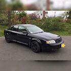 2001 Audi A6 Quattro 4.2 v8 2001 Audi A6 C5 Quattro 4.2L v8, 2 owner vehicle