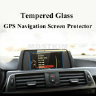 GPS Navigation Screen Protector For BMW 1 2 3 Series F20  F22 F30 (Small Size)